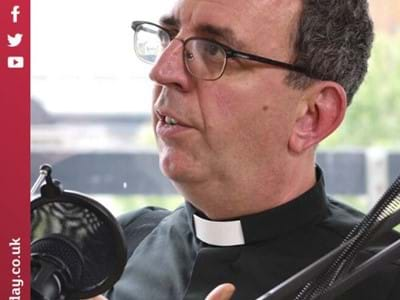 Richard Coles LGBT podcast